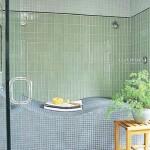 9 идей для душевого поддона в ванной комнате
