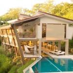 Роскошный тропический рай, в Коста-Рике