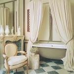 8 роскошные ванные комнаты