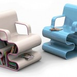 6 идеи для кресло — библиотека