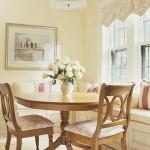3 элегантный и солнечные столовые