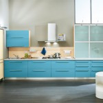14 кухни в сине — часть 2