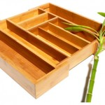 10 экологические аксессуар из бамбука