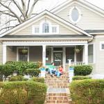 Трансформация дома с минимум средств