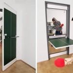 11 невероятно хитрый, межкомнатные двери
